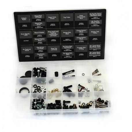 Boîte de pièces détachées pour frein HAYES Prime