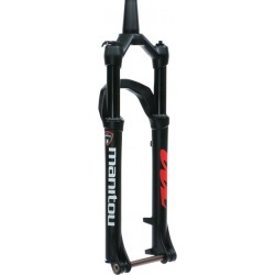 Fourche MANITOU Markhor 27.5+/29 Boost 100 1.5T 15 mm Noir