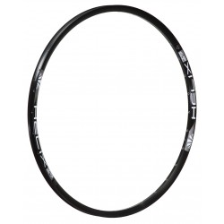 Jante SUN RINGLE Helix TR27 26 32T Noir