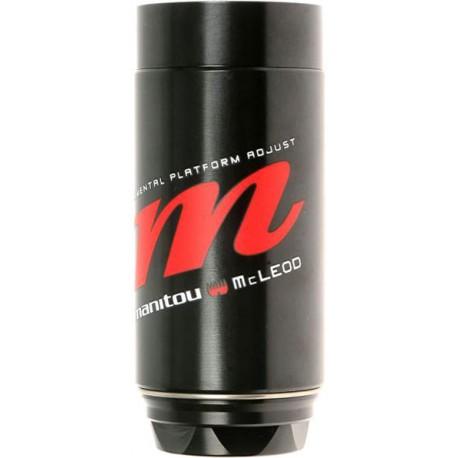 Boîte d'amortisseur MANITOU King Can 216 x 63 mm