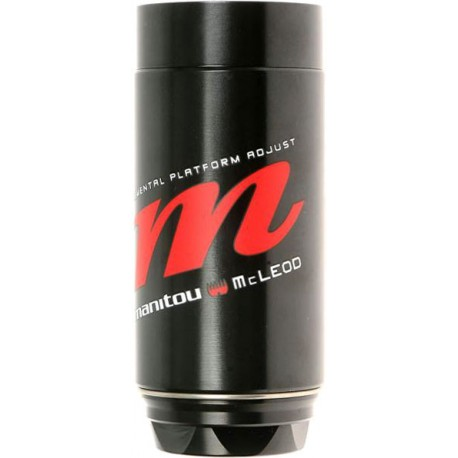 Boîte d'amortisseur MANITOU King Can 190 x 50 mm