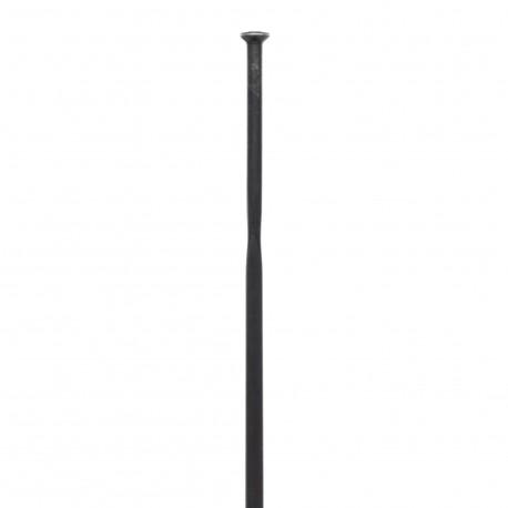 Rayon WHEELSMITH Plat DP 301 mm Charger Pro SL 29 AVD/ARG Noir (l'unité)