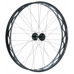 Roue SUN RINGLE Mulefut 80 27.5 15x150 V2 (avant)