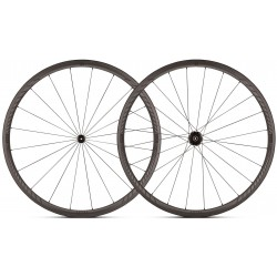 Roues REYNOLDS AR29X Tubeless Patins Shimano 20/24 (la paire)
