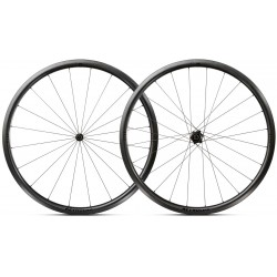 Roues REYNOLDS AR29 Tubeless Patins Shimano 20/24 (la paire)