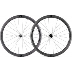 Roues REYNOLDS ATRX 650b Tubeless Disque Shimano 24/24 (la paire)