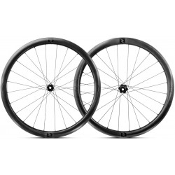 Roues REYNOLDS ATR Tubeless Disque XD 24/24 (la paire)