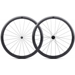Roues REYNOLDS AR41X Tubeless Patins XD 20/24 (la paire)