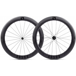 Roues REYNOLDS AR58X Tubeless Patins XD 20/24 (la paire)