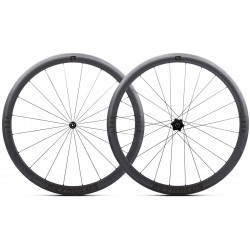 Roues REYNOLDS AR41 Tubeless Patins XD 20/24 (la paire)