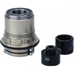 Corps de roue-libre SUN RINGLE SRC/SRX XD Aluminium