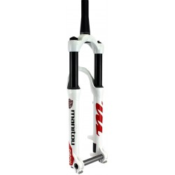 Fourche MANITOU Circus Expert 26 130 1.5T 20 mm Blanc