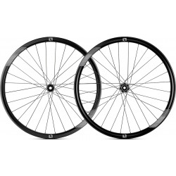 Roues REYNOLDS TR307S 27.5 Shimano HG (la paire)