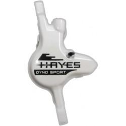 Etrier HAYES Dyno Comp Blanc