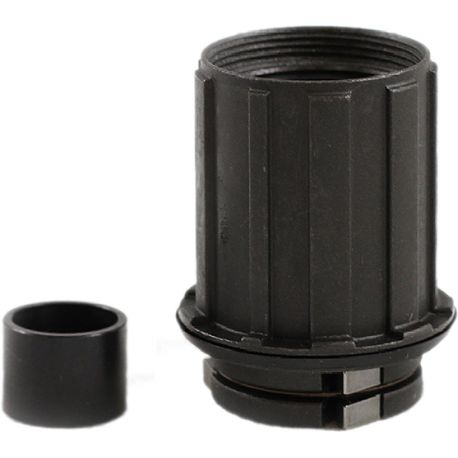 Corps de roue-libre SUN RINGLE Demon/ADD/Black Flag/Charger Expert 12 mm Chromoly